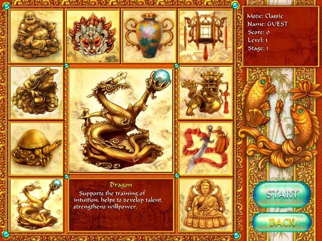 10 Talismans Screenshot 2
