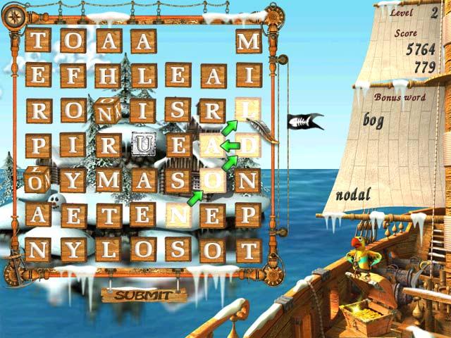 ABC Island Screenshot 4