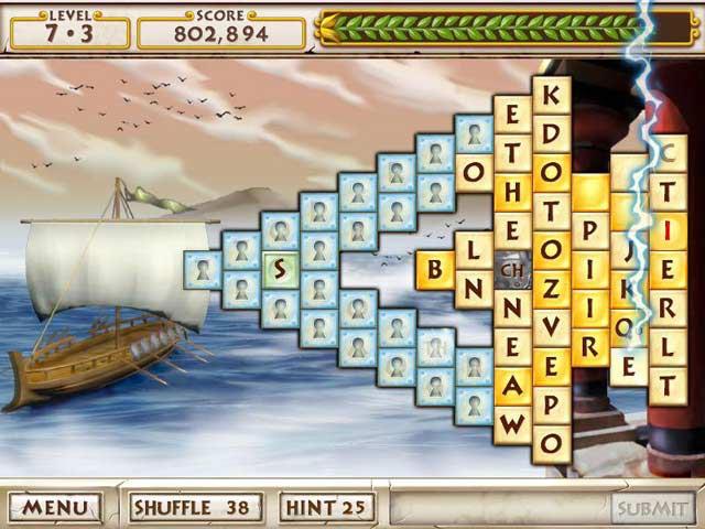 Acropolis Screenshot 3