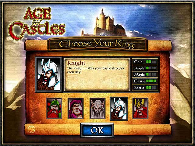 Age of Castles Screenshot 1
