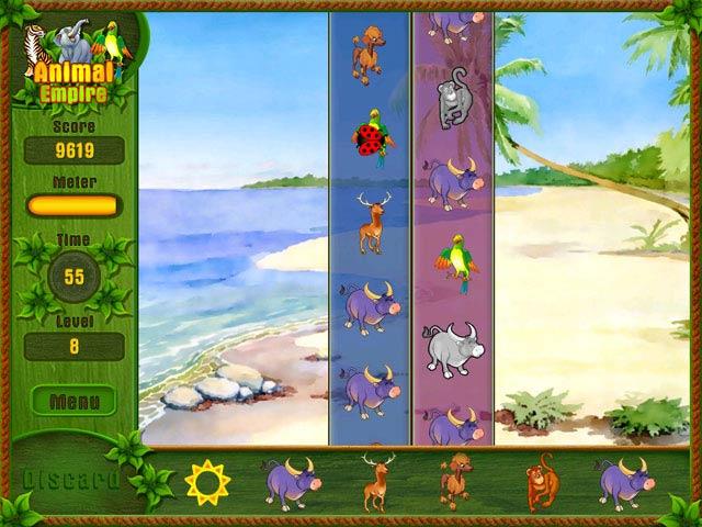 Animal Empire Screenshot 2