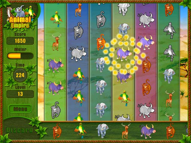 Animal Empire Screenshot 3