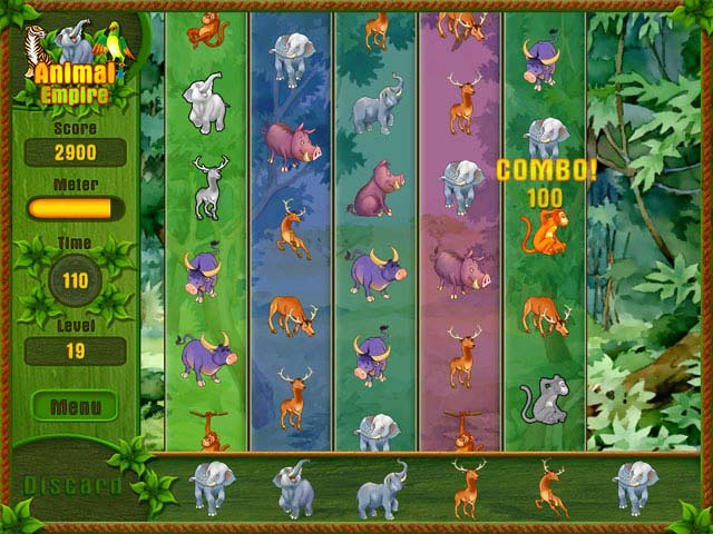 Animal Empire Screenshot 4
