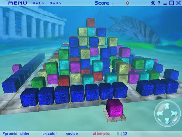 Aqua Slider Screenshot 4