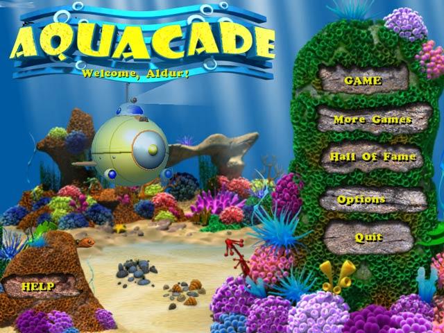 Aquacade Screenshot 3