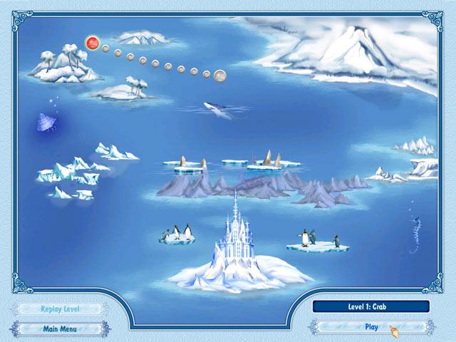 Arctic Quest Screenshot 2