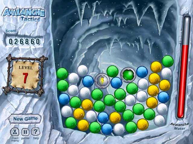 Avalanche Screenshot 4