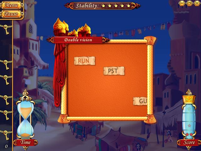 Babel Deluxe Screenshot 1