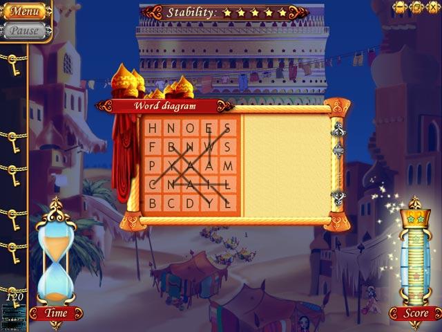 Babel Deluxe Screenshot 3