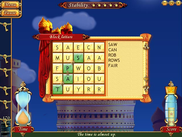 Babel Deluxe Screenshot 4