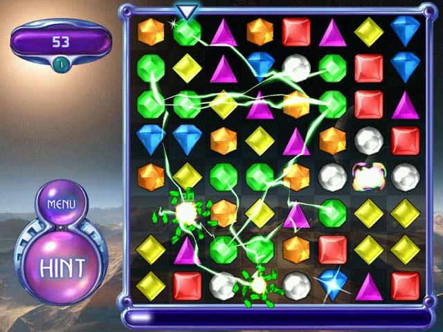 Bejeweled 2 Deluxe Screenshot 1