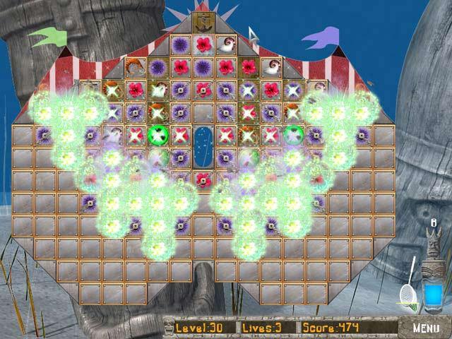 Big Kahuna Reef 2 Screenshot 1