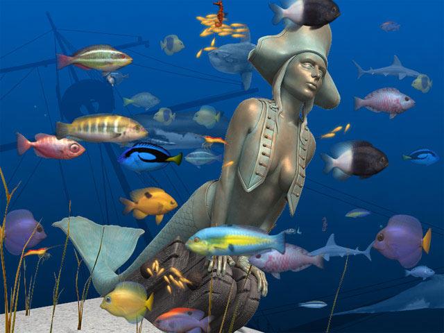 Big Kahuna Reef 2 Screenshot 2