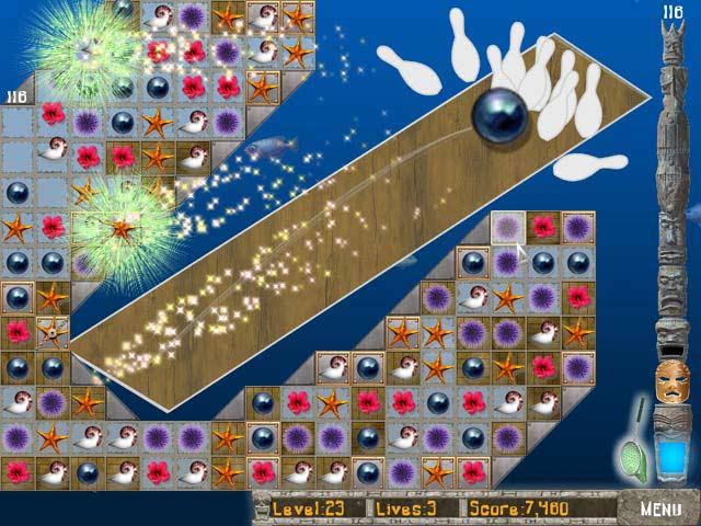 Big Kahuna Reef 2 Screenshot 4