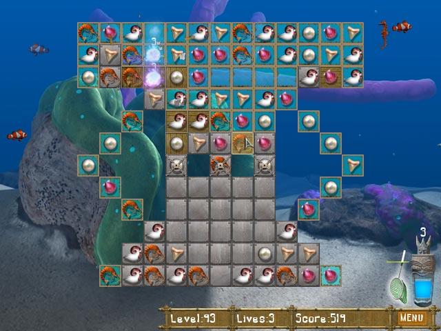 Big Kahuna Reef Screenshot 4