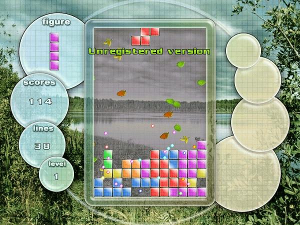 Blox World Screenshot 1