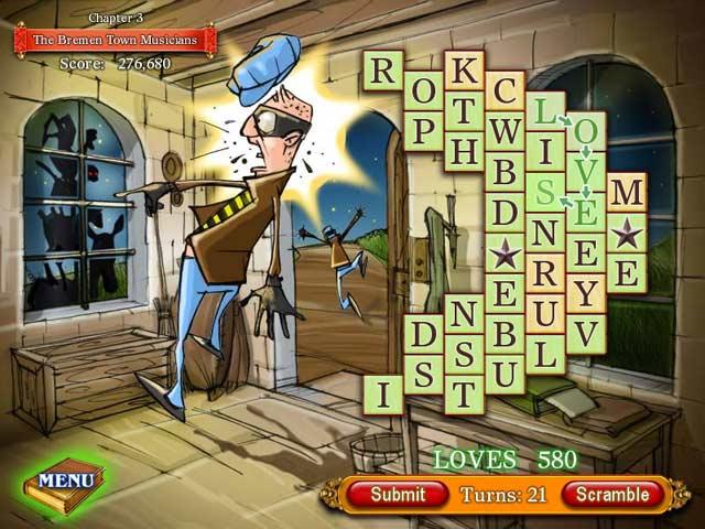 Bonnie's Bookstore Screenshot 4