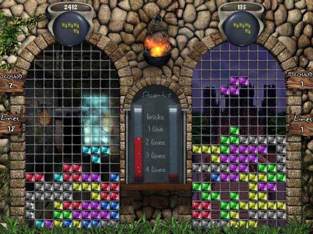 Brixquest Screenshot 3