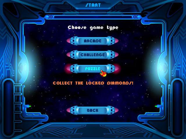 Bubble Odyssey Screenshot 2