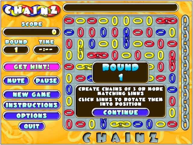 Chainz Screenshot 1