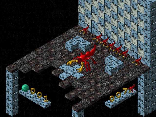 Colony Screenshot 3