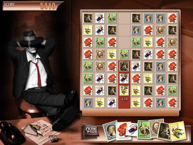 Crime Puzzle Screenshot 4