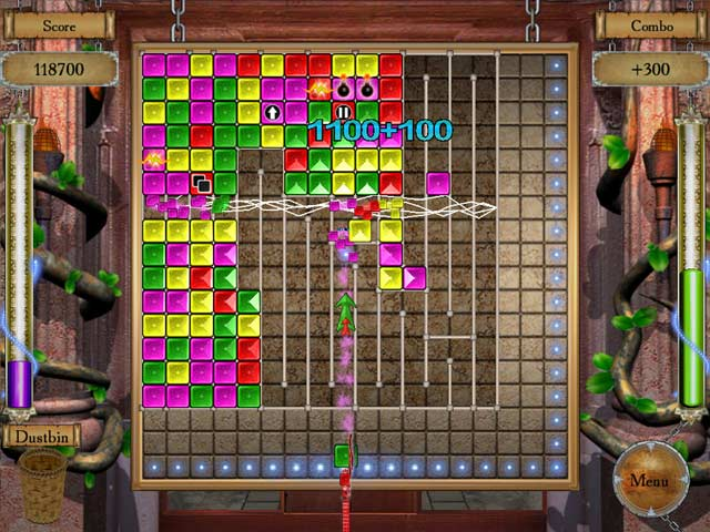 Cubozoid Screenshot 1