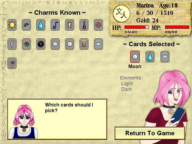 Cute Knight Screenshot 4