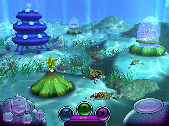 Deep Sea Tycoon 2 Screenshot 1