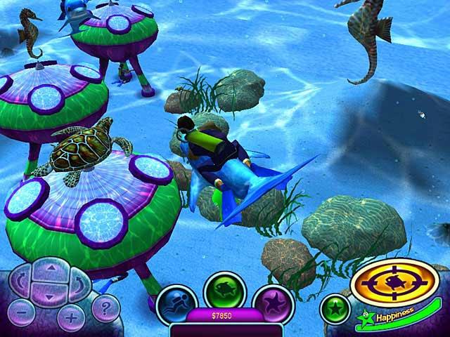 Deep Sea Tycoon 2 Screenshot 3