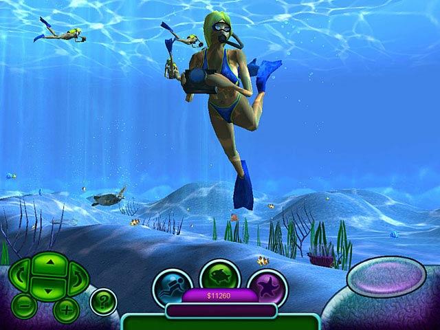 Deep Sea Tycoon 2 Screenshot 4