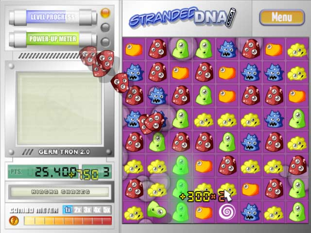 Dr. Germ Screenshot 4