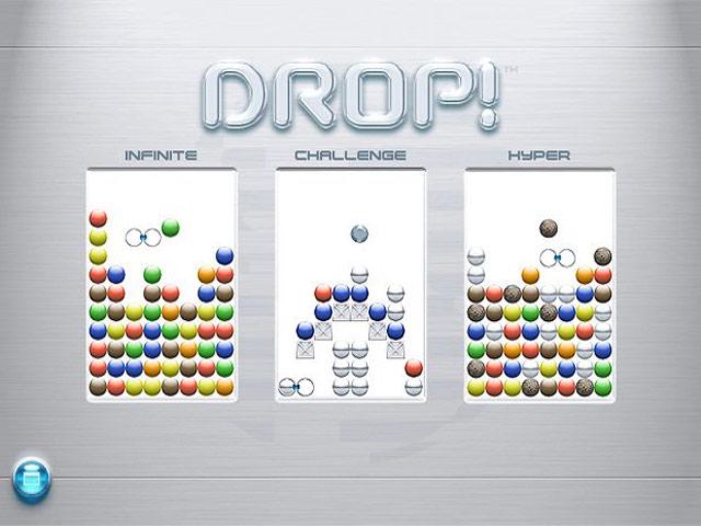 Drop Screenshot 3