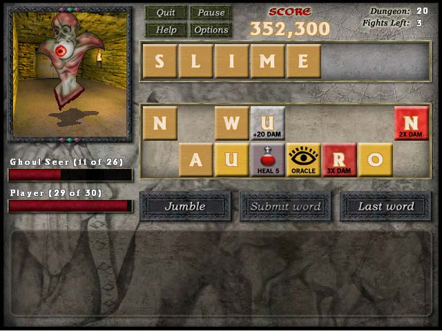 Dungeon Scroll Gold Edition Screenshot 3