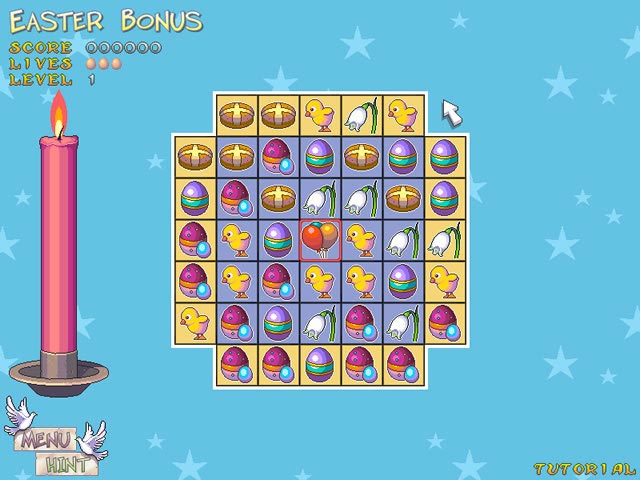 Easter Bonus Screenshot 1