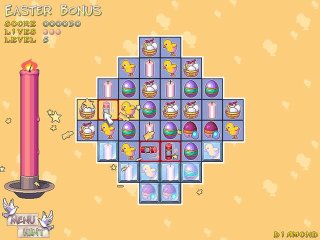 Easter Bonus Screenshot 4