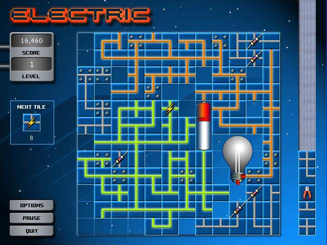 Electric Screenshot 4