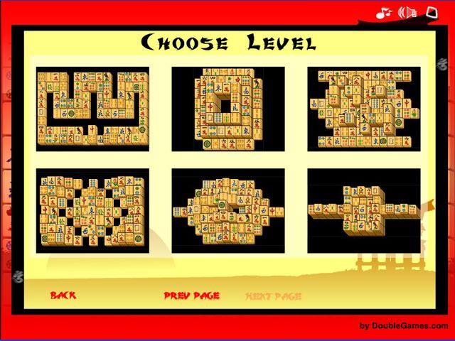 Elite Mahjong Screenshot 2