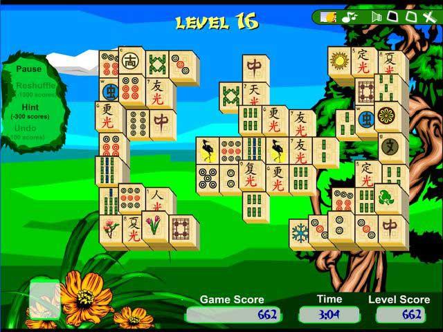 Elite Mahjong Screenshot 4