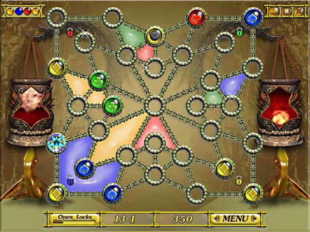 Elythril: The Elf Treasure Screenshot 3