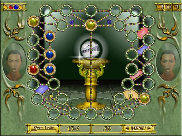 Elythril: The Elf Treasure Screenshot 4