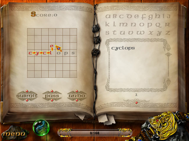 Fairy Words Screenshot 1