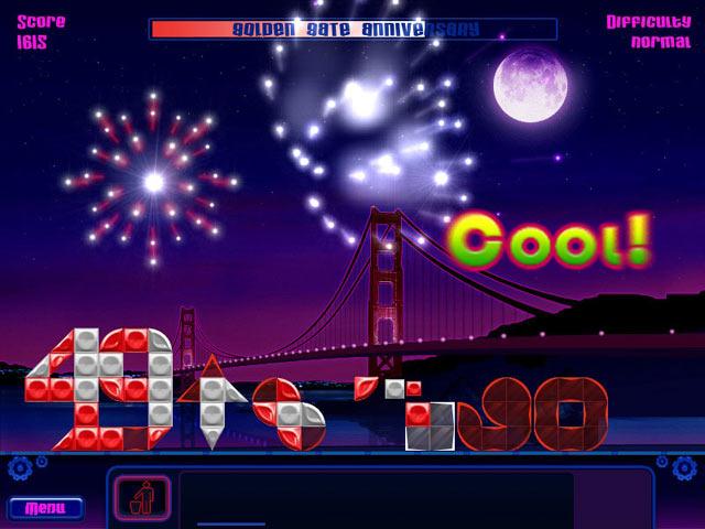 Fireworks Extravaganza Screenshot 1