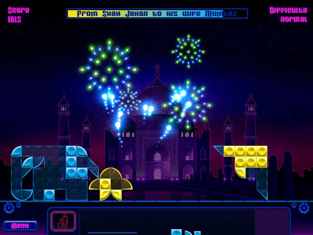 Fireworks Extravaganza Screenshot 3
