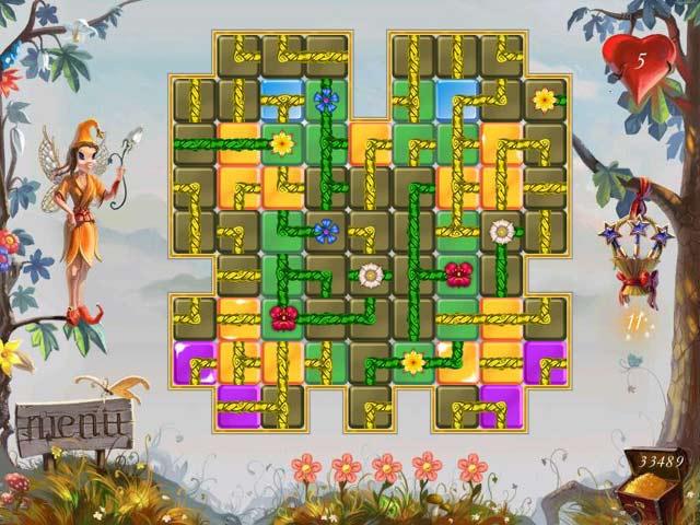 Flower Quest Screenshot 4
