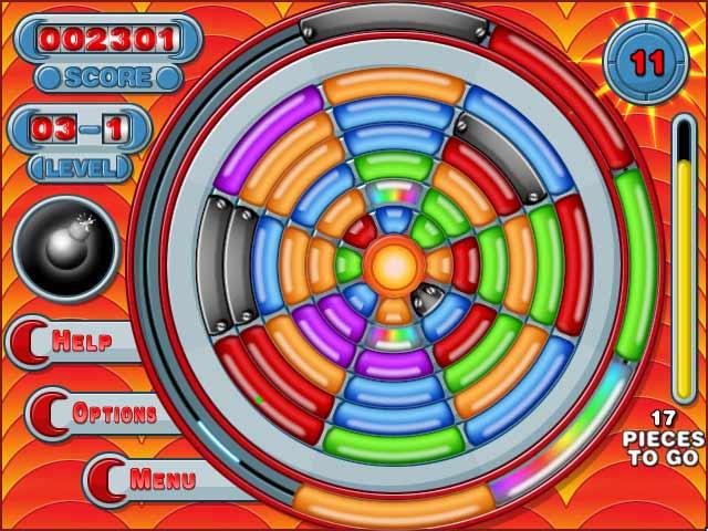Full Circle Screenshot 4