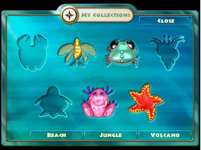 Galapago Screenshot 2