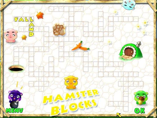 Hamster Blocks Screenshot 3