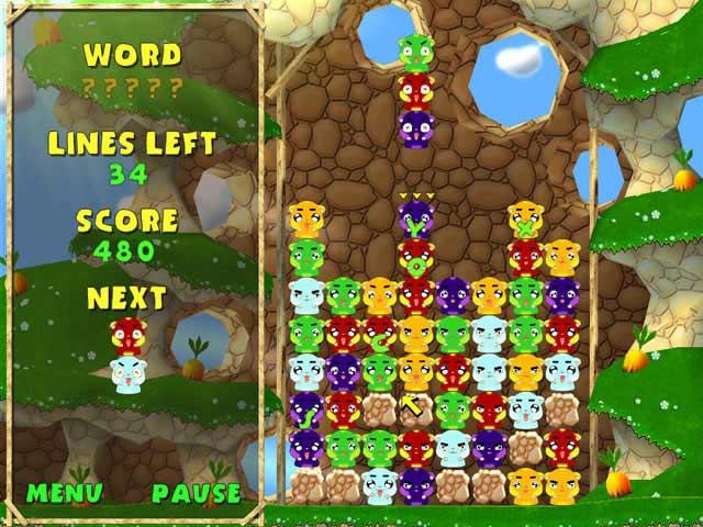 Hamster Blocks Screenshot 4