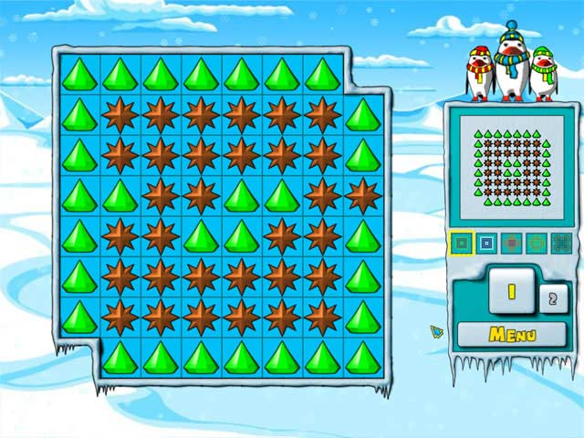 Ice Puzzle Deluxe Screenshot 4